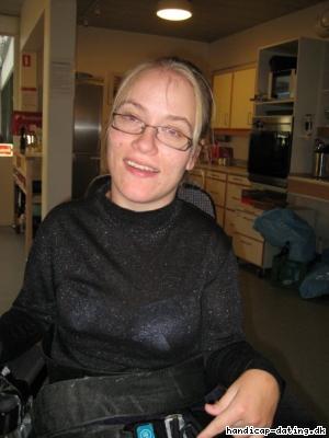 eskorte danmark handicap dating